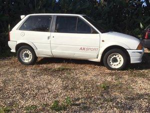 1986 Citroen AX SPORT MK1  For Sale