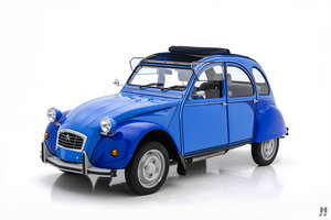 1979 Citroen 2CV For Sale