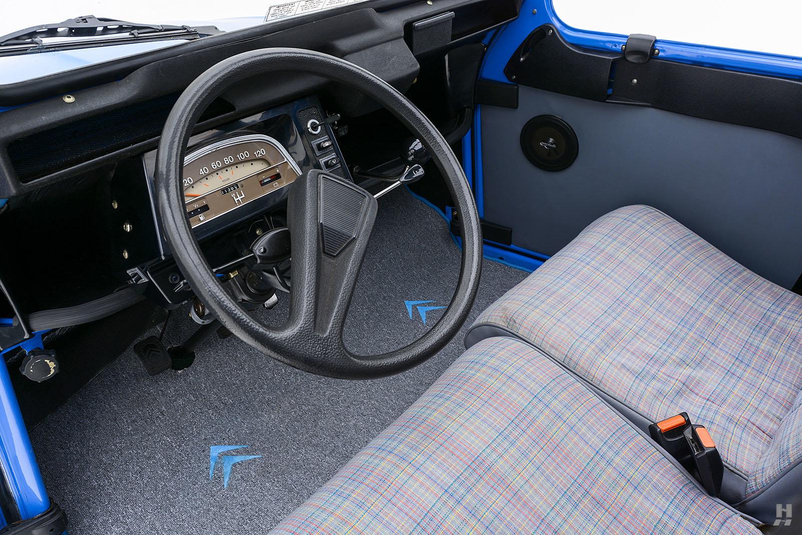 1979 Citroen 2CV For Sale (picture 4 of 6)