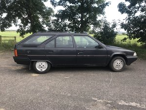 1989 Citroen BX Estate 1.6 Petrol (NO ROT!) For Sale
