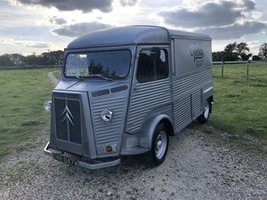 1981 CITROEN HY VAN For Sale