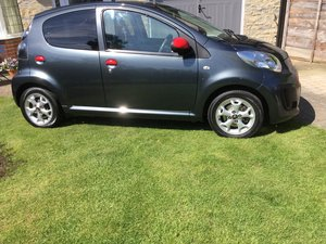 2013 Citroen C1 limited edition connection 1.0 For Sale
