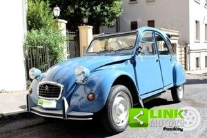 Citroen 2CV 6 Special 1980 For Sale