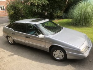 2000 Citroen XM For Sale