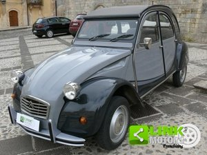 1982 Citroen 2CV 6 Special For Sale