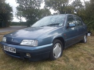 1994 Citroen ZX Volcane TD For Sale