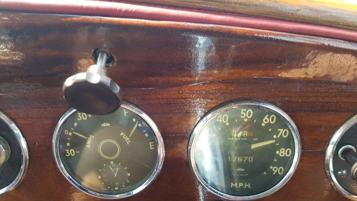 1955 Citroen Light 15, Traction Avant (Slough) For Sale (picture 3 of 6)
