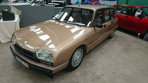 1983 Citroen Gsa Cottage Break For Sale