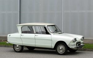 1967 Citroën Ami 6