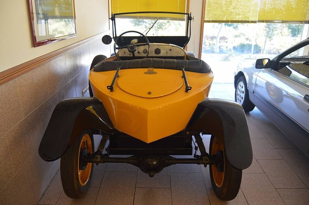 1923 Citroen C3 5 CV Torpedo For Sale (picture 2 of 6)