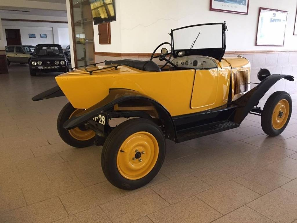 1923 Citroen C3 5 CV Torpedo For Sale (picture 3 of 6)
