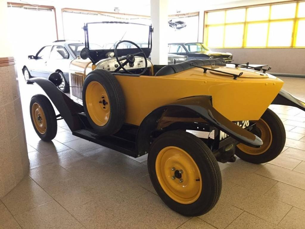 1923 Citroen C3 5 CV Torpedo For Sale (picture 4 of 6)