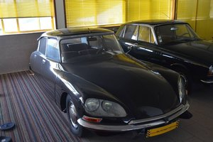 1972 Citroen DS Spécial 20 For Sale