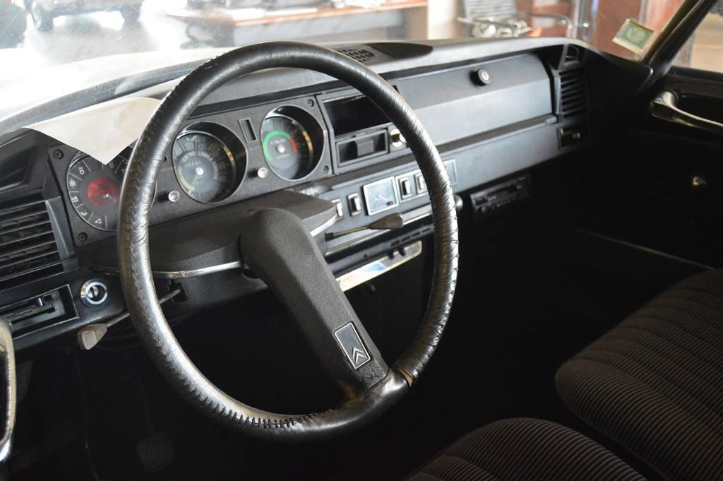 1972 Citroen DS Spécial 20 For Sale (picture 4 of 6)