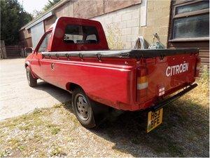 1990 Citroen Pickup