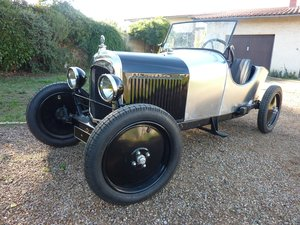 1923 Citroen 5 hp cabriolet For Sale