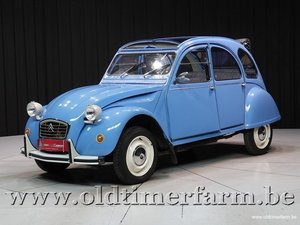 1979 Citroën 2CV '79 For Sale