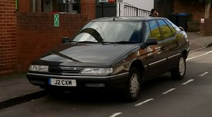 1993  Citroen XM 2.1sed auto Series 1 For Sale
