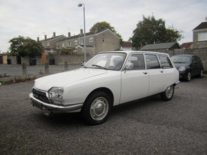 1976 Citroen GS Club break For Sale