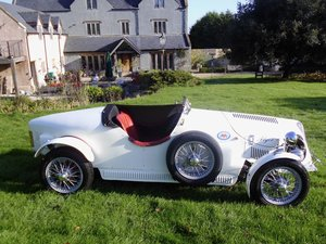 Picture of 1987 Citroen 2CV Mendip special For Sale