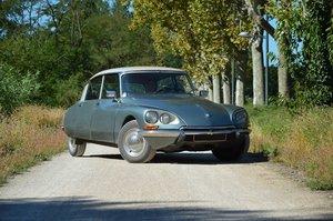 1972 - CITROEN D Super For Sale by Auction