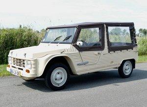 1982 Citroën Mehari