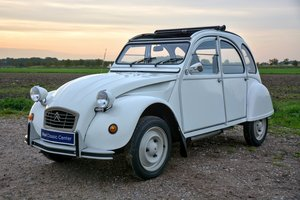 Citroën 2cv6 SPECIAL 1990 Very good condition from second ow For Sale