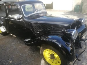 1955 citroen traction 11bl For Sale