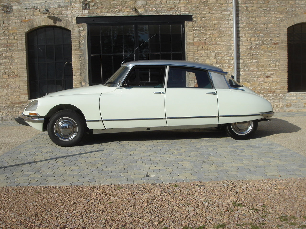 1969 DS21 confort For Sale (picture 1 of 6)