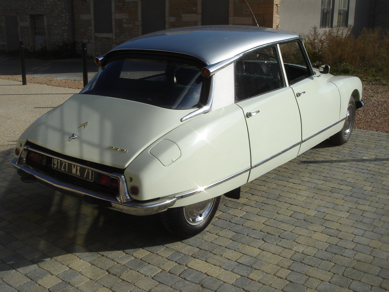 1969 DS21 confort For Sale (picture 2 of 6)