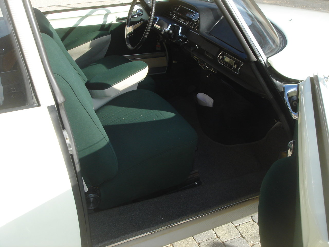1969 DS21 confort For Sale (picture 4 of 6)