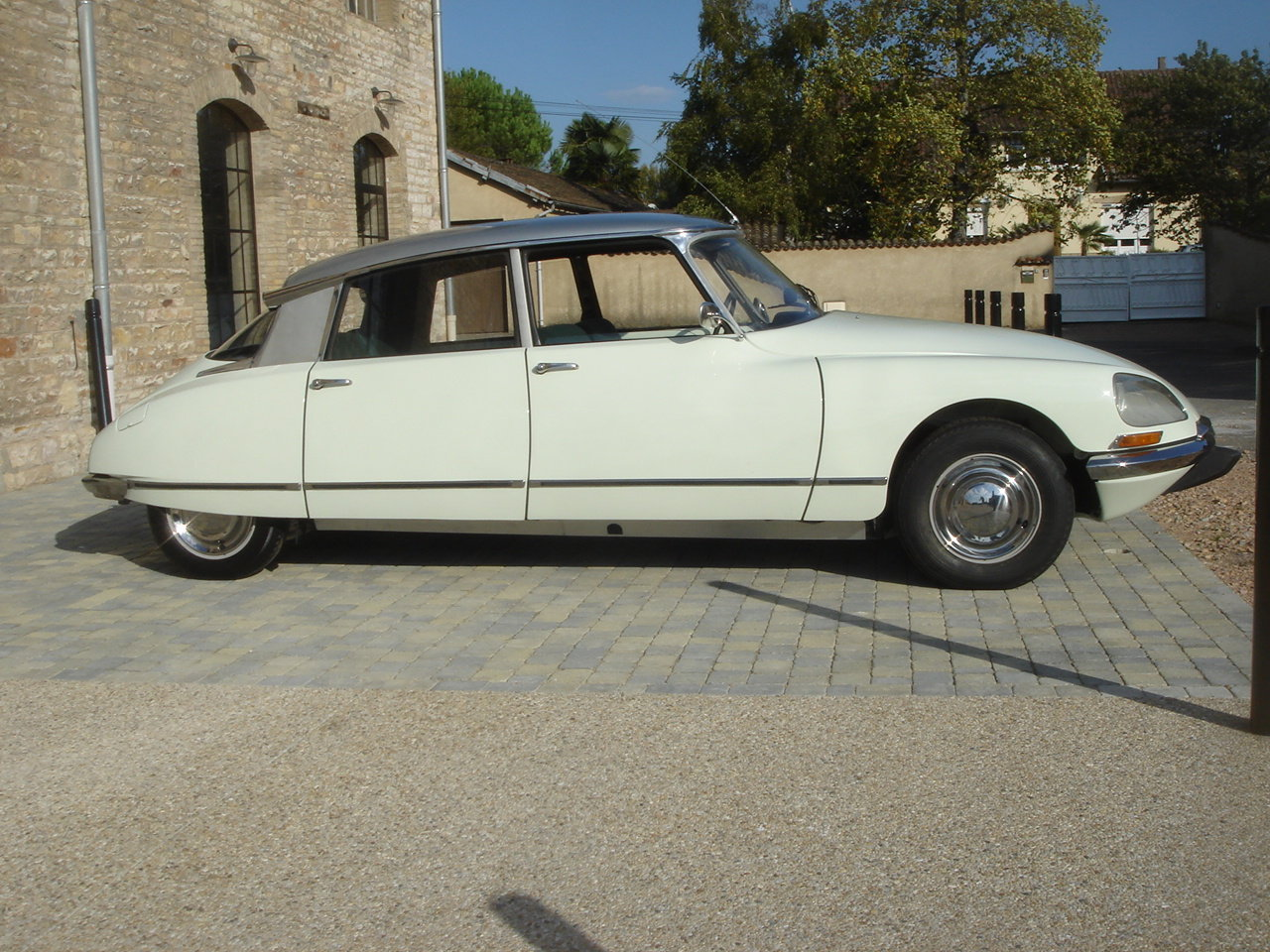 1969 DS21 confort For Sale (picture 5 of 6)