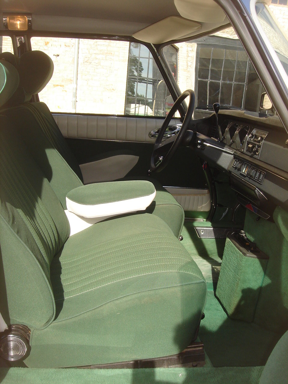 1975 DS23 IE Pallas For Sale (picture 5 of 6)