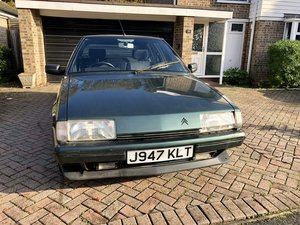 1991 Citroen BX19GTi 8v Auto For Sale