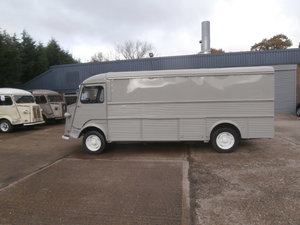 1967 Citroen HY Long wheel base For Sale