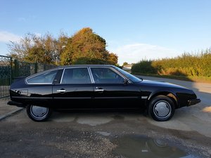 1985 Citroen CX 25 TURBO SERIES 1 For Sale