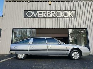 1987 Citroen CX25 Prestige Automatic **33,000 miles * Very Rare C For Sale