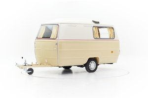 1965 BOURGEOIS B36 CARAVAN for sale by auction For Sale