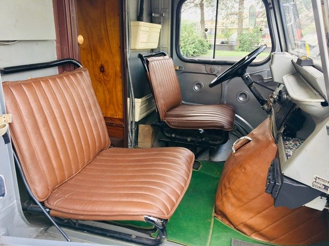 1965 CITROEN - TUB VAN HY 72A CAMPER For Sale (picture 6 of 6)