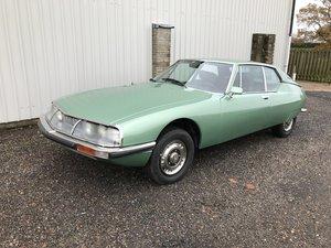 1970  Citroen SM
