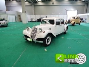 1952 Citroen Traction Avant 11 B For Sale