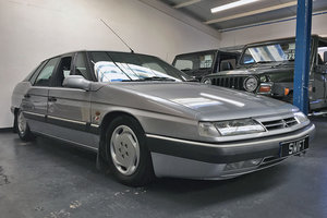 1996 Citroen XM SX Turbo Diesel Classic and Rare  For Sale