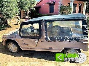 Citroen Mehari ANNO 1979 - RESTAURATA, PERFETTO STATO For Sale