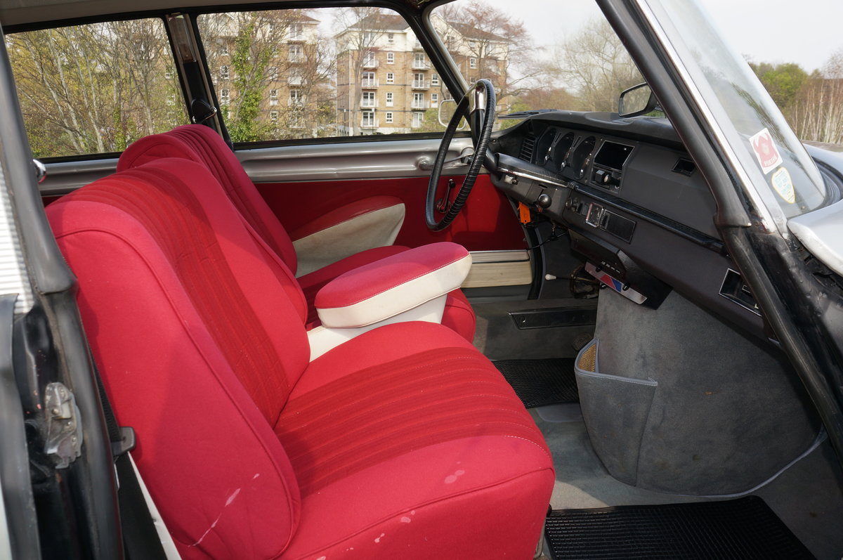 1970 Citroen DS in fabulous condition throughout  For Sale (picture 4 of 6)