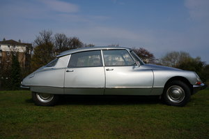 1970 Citroen DS in fabulous condition throughout  For Sale