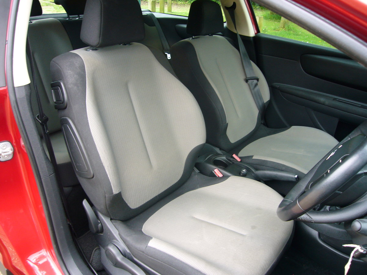 2007 CITROEN C4 COOL 1.6, 69,000 MILES For Sale (picture 4 of 6)