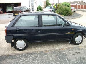 1993 Citroen ax echo plus 1.1  For Sale