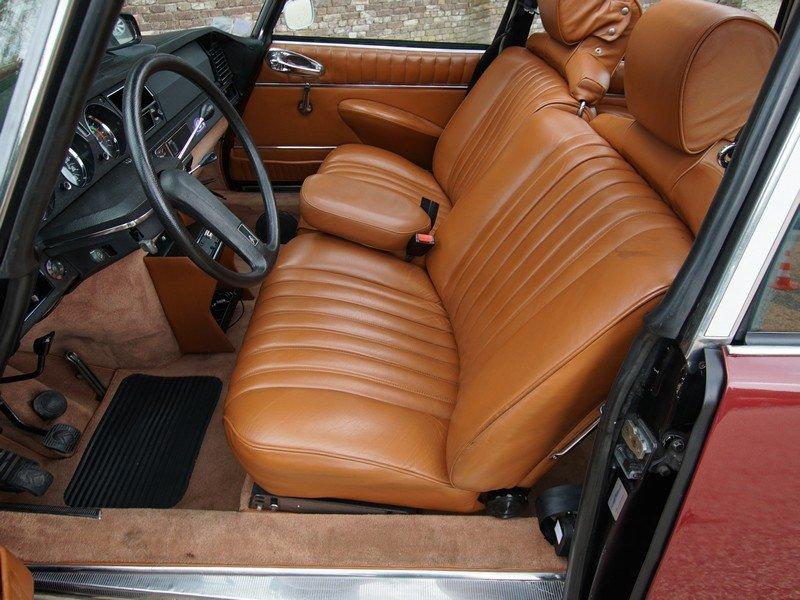 1972 Citroen DS 23 Pallas Injection Électronique rebuilt engine,  For Sale (picture 2 of 6)