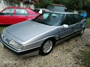 2000 Citroen Xm 2.5 td For Sale