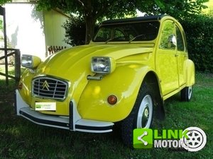 Citroen 2CV del 1982 For Sale